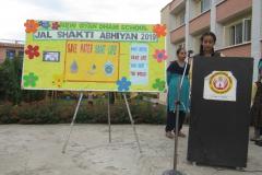 Jal Shakti Abhiyan,2019