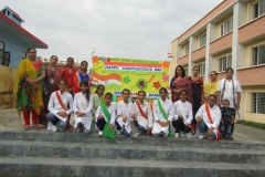 Independence Day Celebration,2019